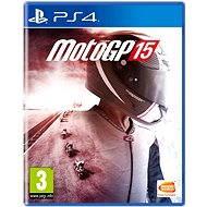 Moto GP 15 - PS4 - Spiel für die Konsole