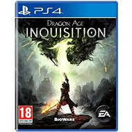 Dragon Age 3: Inquisition - PS4 - Konsolen-Spiel