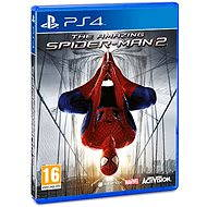 PS4 - The Amazing Spider-Man 2