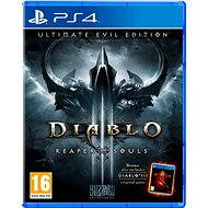 Diablo III: Ultimate Evil Edition - PS4 - Hra pro konzoli