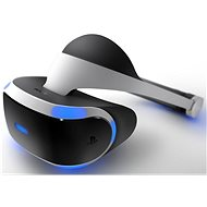 PlayStation VR pre PS4