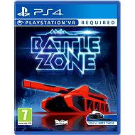 PS4 - Battlezone