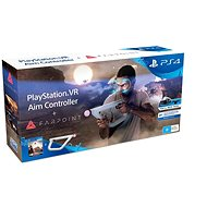 Farpoint + Aim Controller - PS4 VR