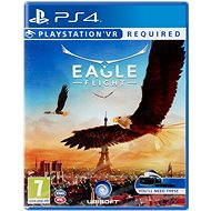 Eagle Flight - PS4 VR - Konsolenspiel