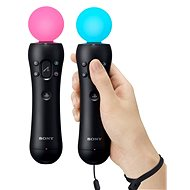 Playstation Move Twin Pack (2 MOVE controllers) VR
