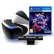 Playstation VR Starter Kit