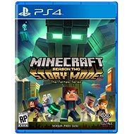 Minecraft Story Mode - Season 2 - PS4 - Hra pro konzoli