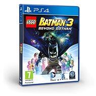 LEGO Batman 3: Beyond Gotham - PS4 - Spiel für die Konsole