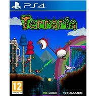 Terraria - PS4 - Console Game