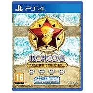 Tropico 5 Complete - PS4 - Hra pro konzoli