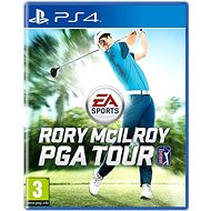 PS4 - EA Sports PGA Tour Rory McIlroy