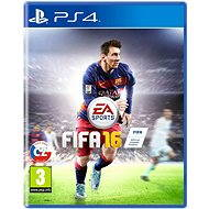 PS4 - FIFA 16 - Console Game