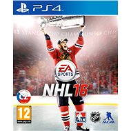 PS4 - NHL 16 - Console Game
