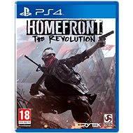 Homefront: The Revolution D1 Edition - PS4 - Konsolen-Spiel