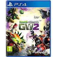 PS4 - Plants vs Zombies: Garden Warfare 2