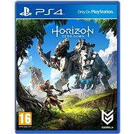 Horizon: Zero Dawn Special Edition- PS4
