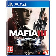 Mafia III - PS4 - Konzoljáték