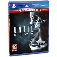 PS4 - Until Dawn - Hra pre konzolu