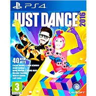 Just Dance 2016 - PS4 - Console Game