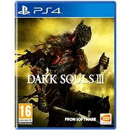 PS4 - Dark Souls III