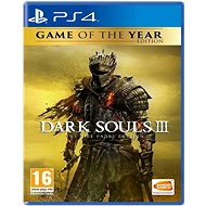 Dark Souls III: The Fire Fades Edition (GOTY) - PS4