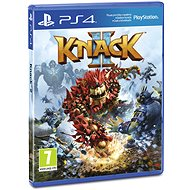 Knack 2 - PS4 - Hra pro konzoli