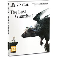 The Last Guardian Special Edition - PS4 - Hra pro konzoli