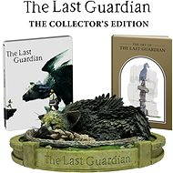 The Last Guardian Collectors Edition - PS4 - Hra pro konzoli