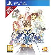 PS4 - Tales of Zestiria