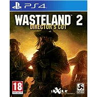 PS4 - Wasteland 2: Director's Cut