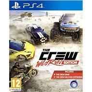 PS4 - Die Besatzung: Wilde Run Ausgabe