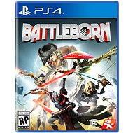 Schlachtgetauften - PS4 - Spiel für die Konsole