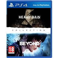 PS4 - Heavy Rain & Beyond Two Souls GB Collection