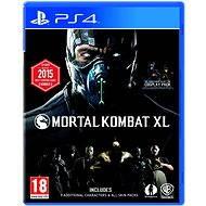 Mortal Kombat XL - PS4 - Spiel für die Konsole