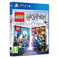 Lego Harry Potter Years 1-8 Collection - PS4