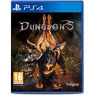PS4 - Dungeons 2