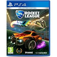 Rocket League: Collector's Edition - PS4 - Spiel für die Konsole