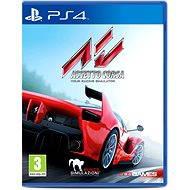 PS4 - Assetto Corsa