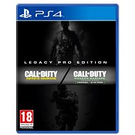 PS4 - Call of Duty: Infinite Warfare Legacy Pre Edition