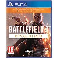 Battlefield 1: Revolution - PS4 - Console Game