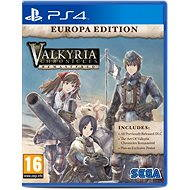 Valkyria Chronicles Europe Edition - PS4 - Hra pro konzoli
