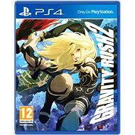 PS4 - Gravity Rush 2 - Spiel für die Konsole