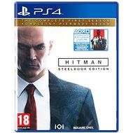 Hitman - The Complete First Season - PS4
