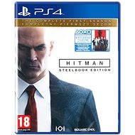 Hitman - The Complete First Season - PS4 - Spiel für die Konsole