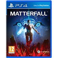 PS4 - MATTERFALL - Spiel für die Konsole