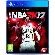 NBA 2K17 - PS4 - Hra pro konzoli