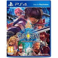 Star Ocean: Integrity and Faithlessness - PS4
