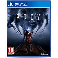 Prey - PS4 - Console Game
