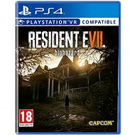 Resident Evil 7 - PS4 - Console Game