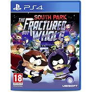South Park: The Fractured But Whole - PS4 - Hra pro konzoli